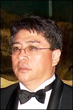 Luis Hidalgo Armijo